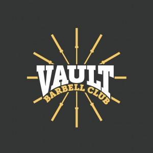 vault logo square